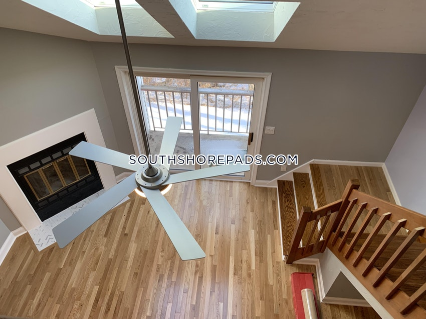 WEYMOUTH - 2 Beds, 1 Bath - Image 9