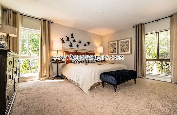 WEYMOUTH - 1 Bed, 1 Bath - Image 9