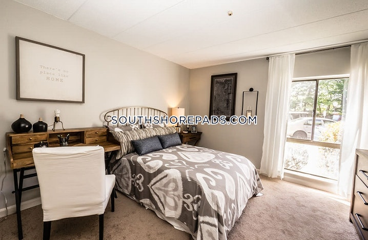 WEYMOUTH - 1 Bed, 1 Bath - Image 7