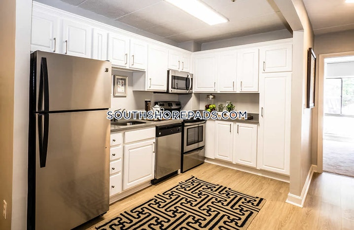 WEYMOUTH - 1 Bed, 1 Bath - Image 5