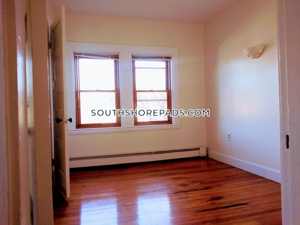 Weymouth Apartment for rent 2 Bedrooms 1 Bath - $1,700