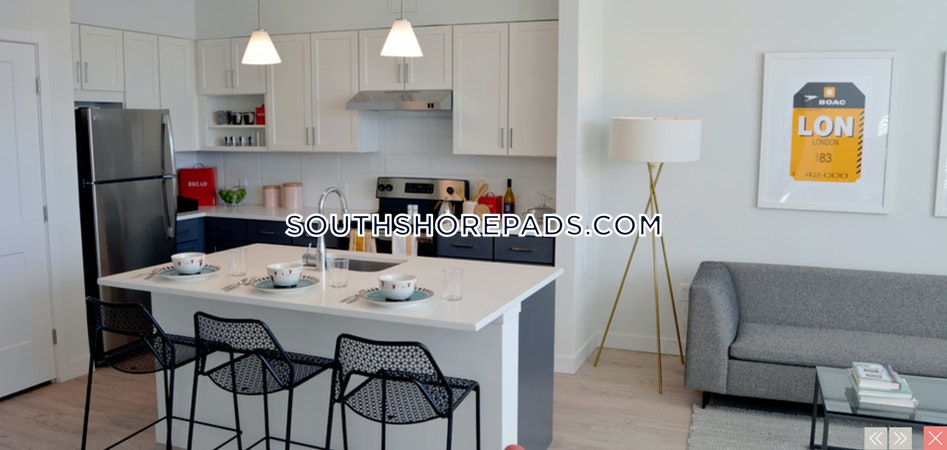 Weymouth Apartment for rent 1 Bedroom 1 Bath - $2,069