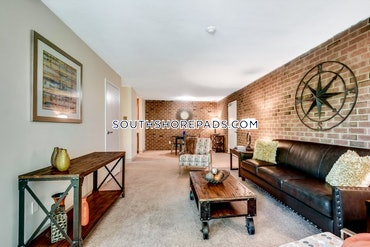 Weymouth, MA - 3 Beds, 2 Baths - $1,730 - ID#617086