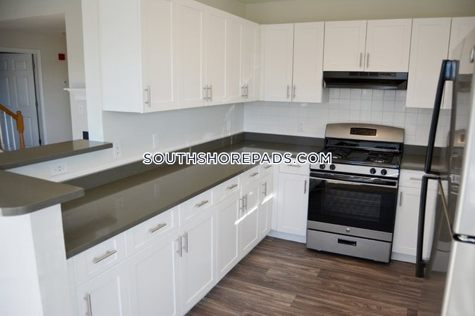Weymouth Apartment for rent 2 Bedrooms 2 Baths - $2,308