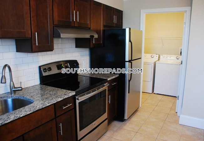 Weymouth Apartment for rent 2 Bedrooms 1 Bath - $2,125