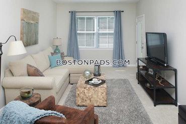Wilmington, MA - 1 Bed, 1 Bath - $2,429 - ID#616326