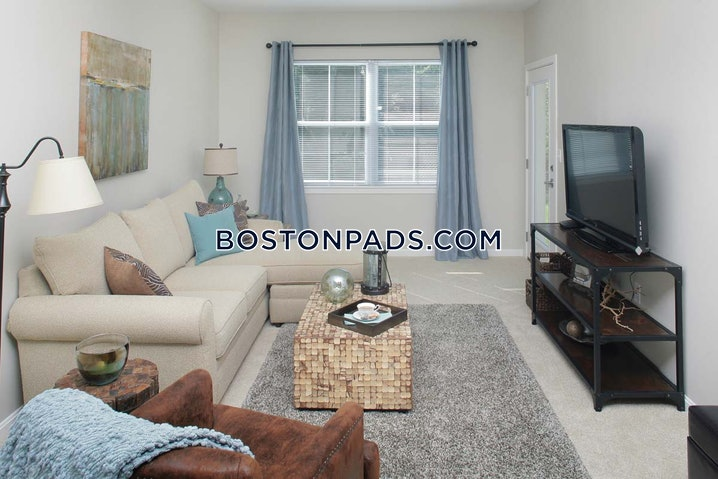Wilmington - 2 Beds, 2 Baths - $2,385