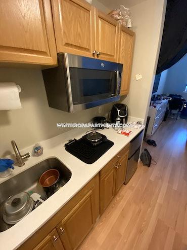 Winthrop, MA - 3 Beds, 1 Bath - $1,500 - ID#3821196